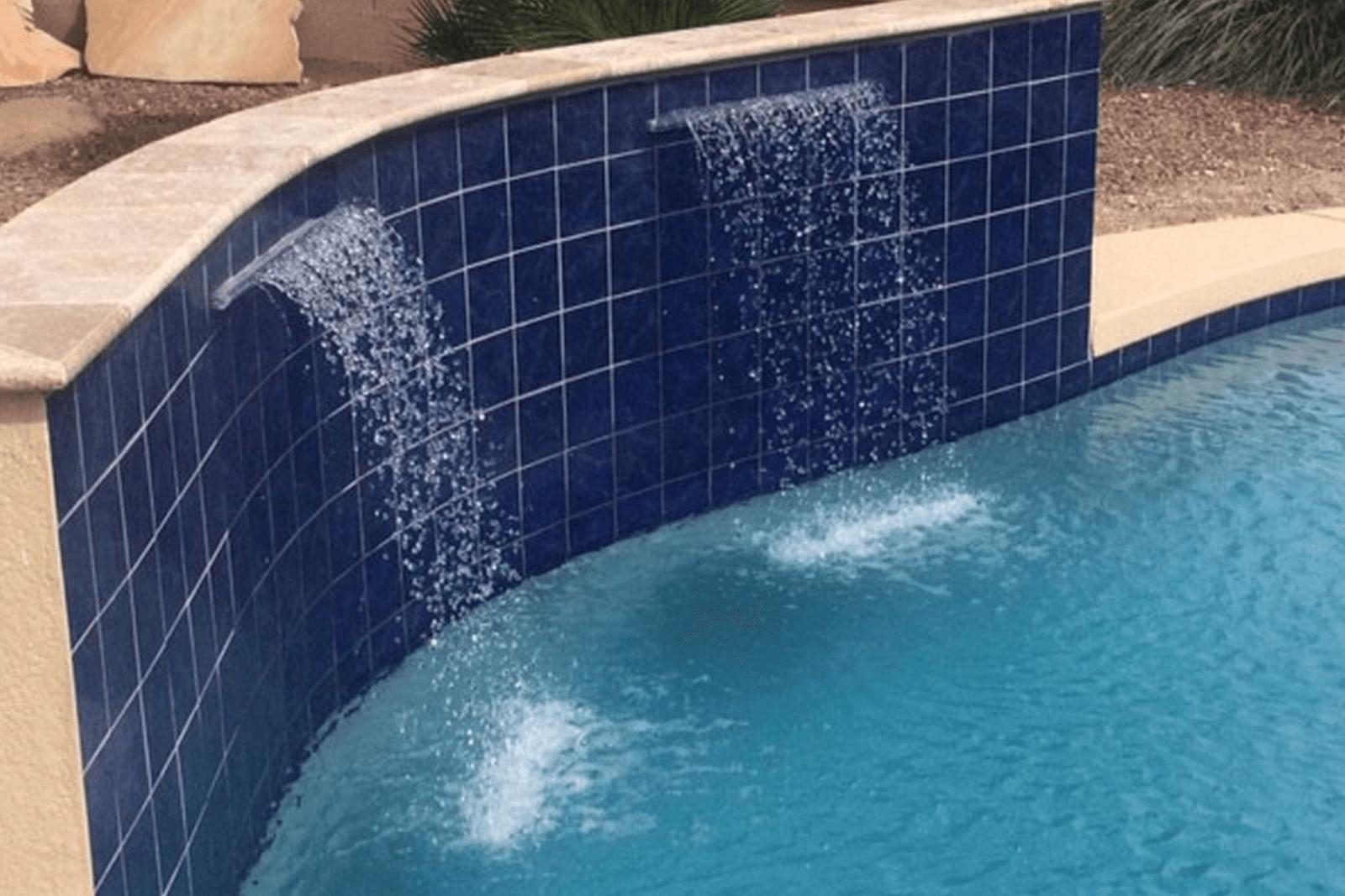 Pool Decking Pool Tile Pool Repair Arizona